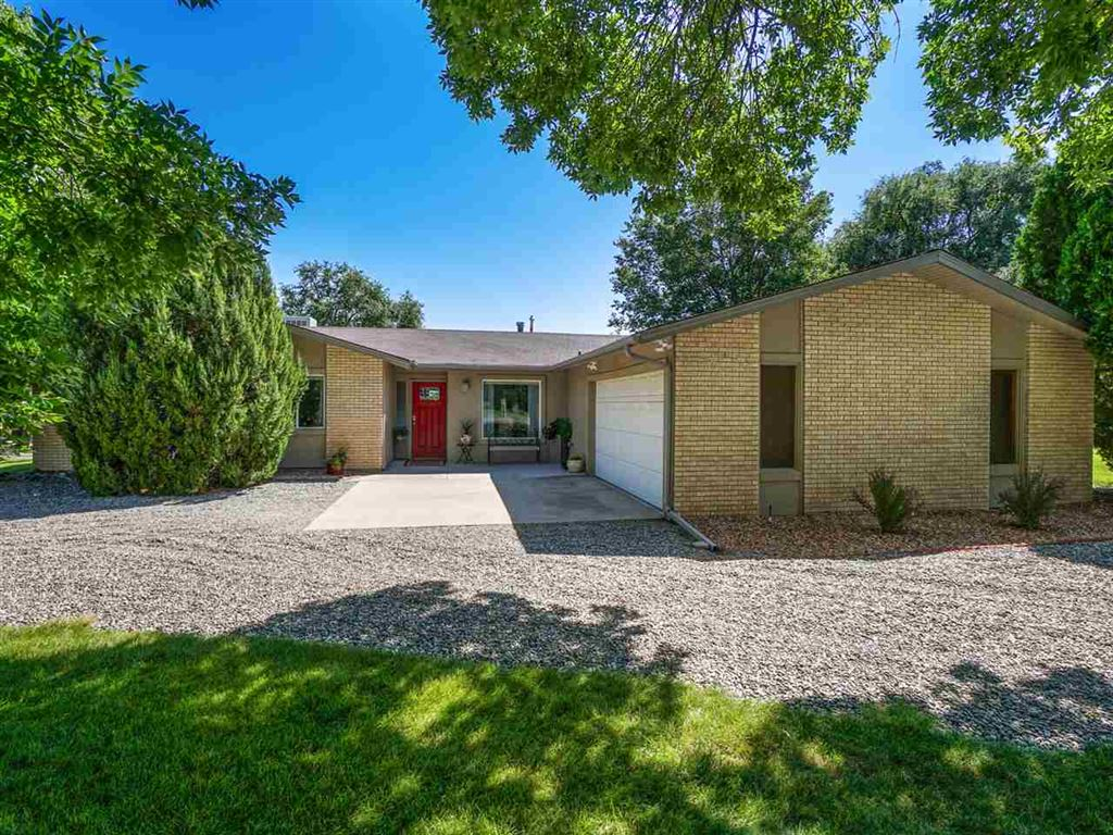586 Sunny Meadow Lane, Grand Junction, CO 81507 - #: 20194966