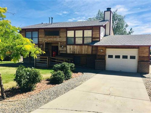 Photo of 122 William Drive, Grand Junction, CO 81503 (MLS # 20202977)