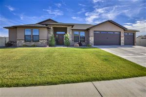 Photo of 598 Brandon Drive, Fruita, CO 81521-5201 (MLS # 20195980)