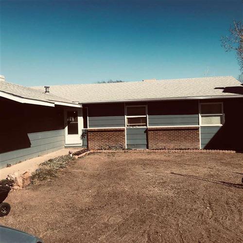 Photo of 2839 Lexington Lane #B, Grand Junction, CO 81503 (MLS # 20210985)