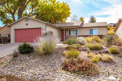 Photo of 2389 1/2 Pleasant Ridge Court, Grand Junction, CO 81507 (MLS # 20195989)
