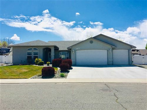 Photo of 2873 Tyndale Way, Grand Junction, CO 81503 (MLS # 20200989)
