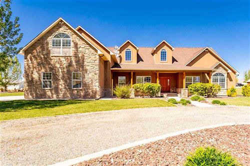 Photo of 1228 Signal Rock Road, Grand Junction, CO 81505 (MLS # 20201993)