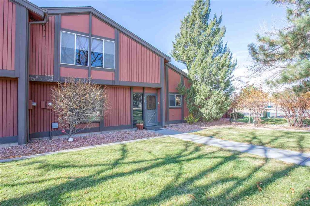 1155 Lakeside Drive #501, Grand Junction, CO 81506 - #: 20193996