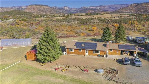 Photo of 58746 PE 3/10 Road, Collbran, CO 81624 (MLS # 20204997)