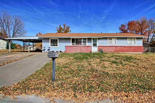Photo of 2112 Teton Road, Grand Junction, CO 81507 (MLS # 20210999)