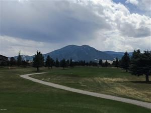 Photo of TBD Upper Continental DR, RED LODGE, MT 59068 (MLS # 18-1030)