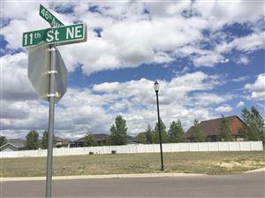 Photo of 4601 11TH NE ST, GREAT FALLS, MT 59404 (MLS # 18-2036)