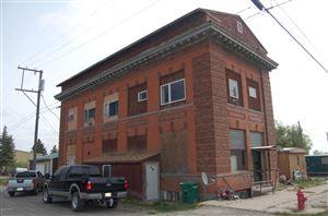 Photo of 1 Central E AVE, CASCADE, MT 59421 (MLS # 16-2076)