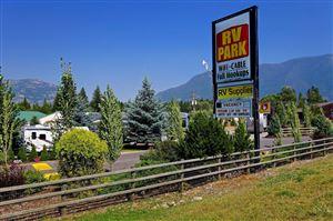 Photo of Western Montana RV Park, COLUMBIA FALLS, MT 59912 (MLS # 18-2102)