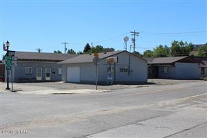 Photo of 448 Main ST, SHELBY, MT 59474 (MLS # 19-108)