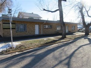 Photo of 1100 1ST N AVE, GREAT FALLS, MT 59401 (MLS # 18-120)