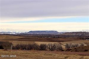 Photo of TBD Missouri Bend, GREAT FALLS, MT 59404 (MLS # 18-219)