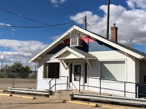 Photo of 1025 11th N AVE, GREAT FALLS, MT 59401 (MLS # 18-2283)