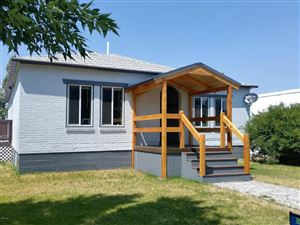 Photo of 330 5th SE AVE, CUT BANK, MT 59427 (MLS # 17-2341)