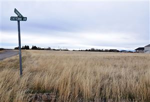 Photo of Comanche Trail, GREAT FALLS, MT 59404 (MLS # 18-2370)