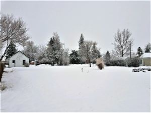 Photo of 314 3rd Ave N, FAIRFIELD, MT 59436 (MLS # 18-402)