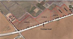 Photo of Lot 4 Foothills, GREAT FALLS, MT 59405 (MLS # 18-2446)