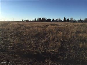 Photo of 57th St. & 3rd Ave. S., GREAT FALLS, MT 59405 (MLS # 18-1479)