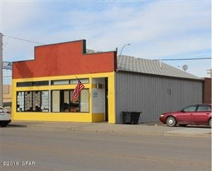 Photo of 413 main ST, SHELBY, MT 59474 (MLS # 18-2584)