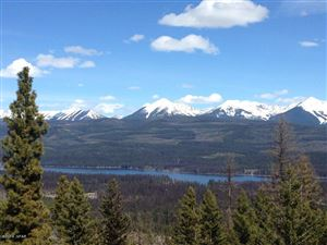 Photo of 3071 Double Arrow Lookout RD, SEELEY LAKE, MT 59868 (MLS # 17-2675)