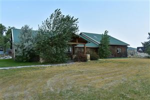 Photo of 75 MT Highway 221, CHOTEAU, MT 59422 (MLS # 17-1826)