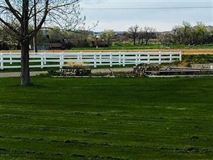 Photo of 6104 Jewel LN, BILLINGS, MT 59106 (MLS # 18-897)