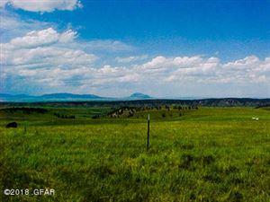 Photo of TBD E Beaver Ridge DR, FOREST GROVE, MT 59441 (MLS # 18-1921)