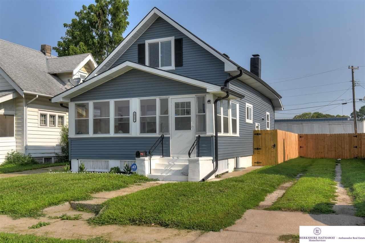 1812 Sahler Street, Omaha, NE 68116 - MLS#: 22117000