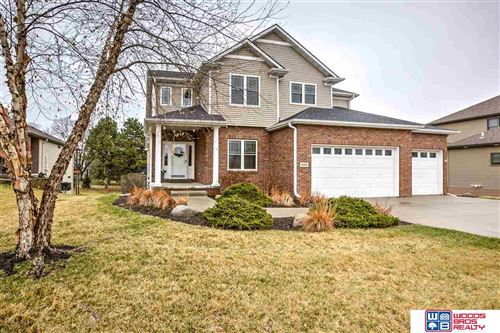 Photo of 8440 Norval Road, Lincoln, NE 68520 (MLS # 22007006)