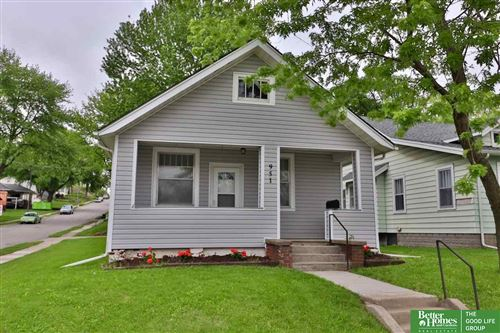 Photo of 951 S 48th Street, Omaha, NE 68106 (MLS # 22012021)