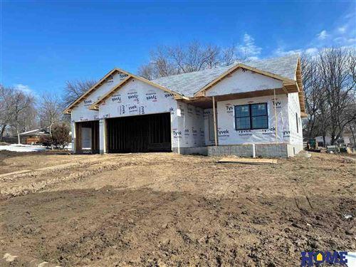 Photo of 854 Ironwood Drive, Seward, NE 68434 (MLS # 22103036)