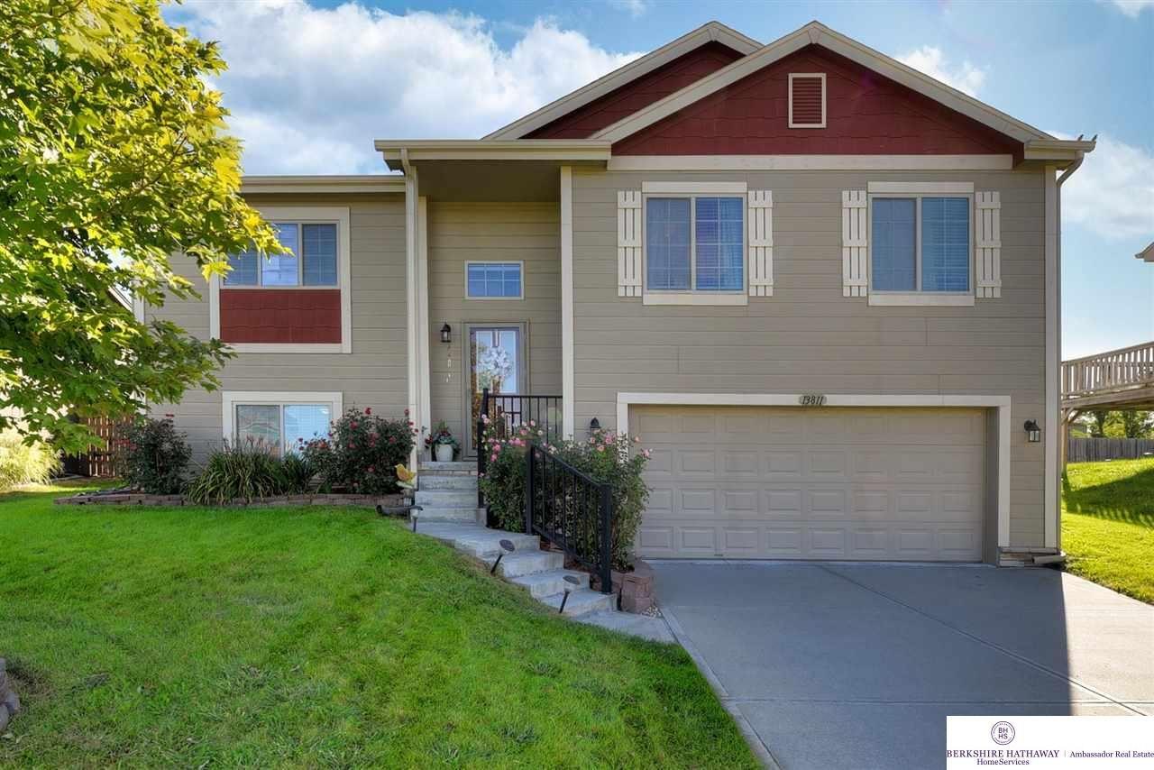 13811 S 44 Street, Bellevue, NE 68123 - MLS#: 22122042