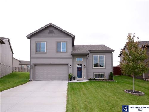 Photo of 9171 Hanover Street, Omaha, NE 68122 (MLS # 22004052)