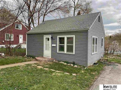 Photo of 2037 N 67 Street, Omaha, NE 68104 (MLS # 22118056)