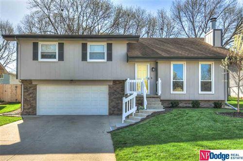 Photo of 6533 S 108 Terrace, Omaha, NE 68137 (MLS # 22107064)