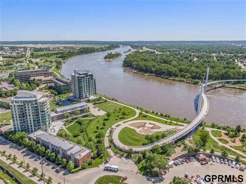 Photo of 555 Riverfront Plaza, Omaha, NE 68102 (MLS # 22014065)