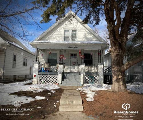 Photo of 1212 New Hampshire Street, Lincoln, NE 68508 (MLS # 22102067)