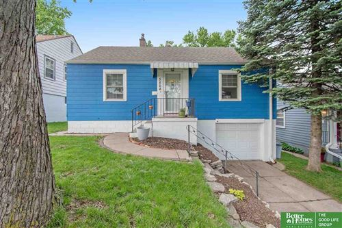 Photo of 5824 Walnut Street, Omaha, NE 68106 (MLS # 22012068)