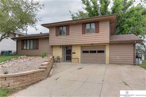 Photo of 2929 S 136 Street, Omaha, NE 68144 (MLS # 21916076)