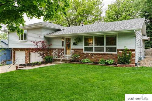 Photo of 2502 S 49th Avenue, Omaha, NE 68106 (MLS # 22012076)