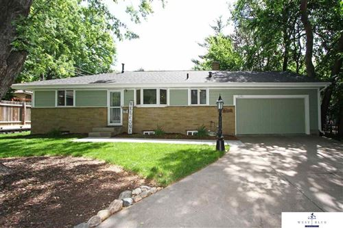 Photo of 2040 Stockwell Drive, Lincoln, NE 68502 (MLS # 22113077)
