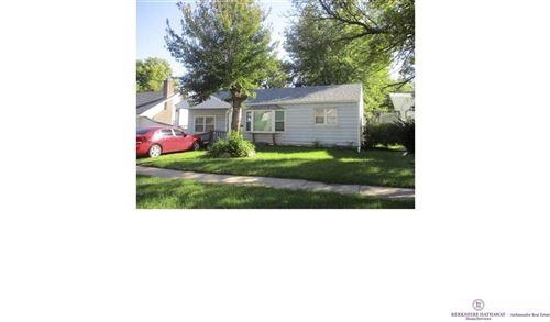 Photo of 1003 N 50th Avenue, Omaha, NE 68132 (MLS # 22115079)