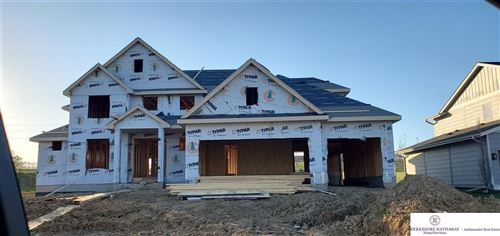 Photo of 21510 B Street, Elkhorn, NE 68022 (MLS # 22107081)