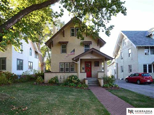 Photo of 4833 Farnam Street, Omaha, NE 68132 (MLS # 22027082)