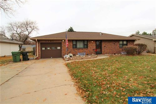 Photo of 1121 Clearview Boulevard, Lincoln, NE 68512 (MLS # 22029083)
