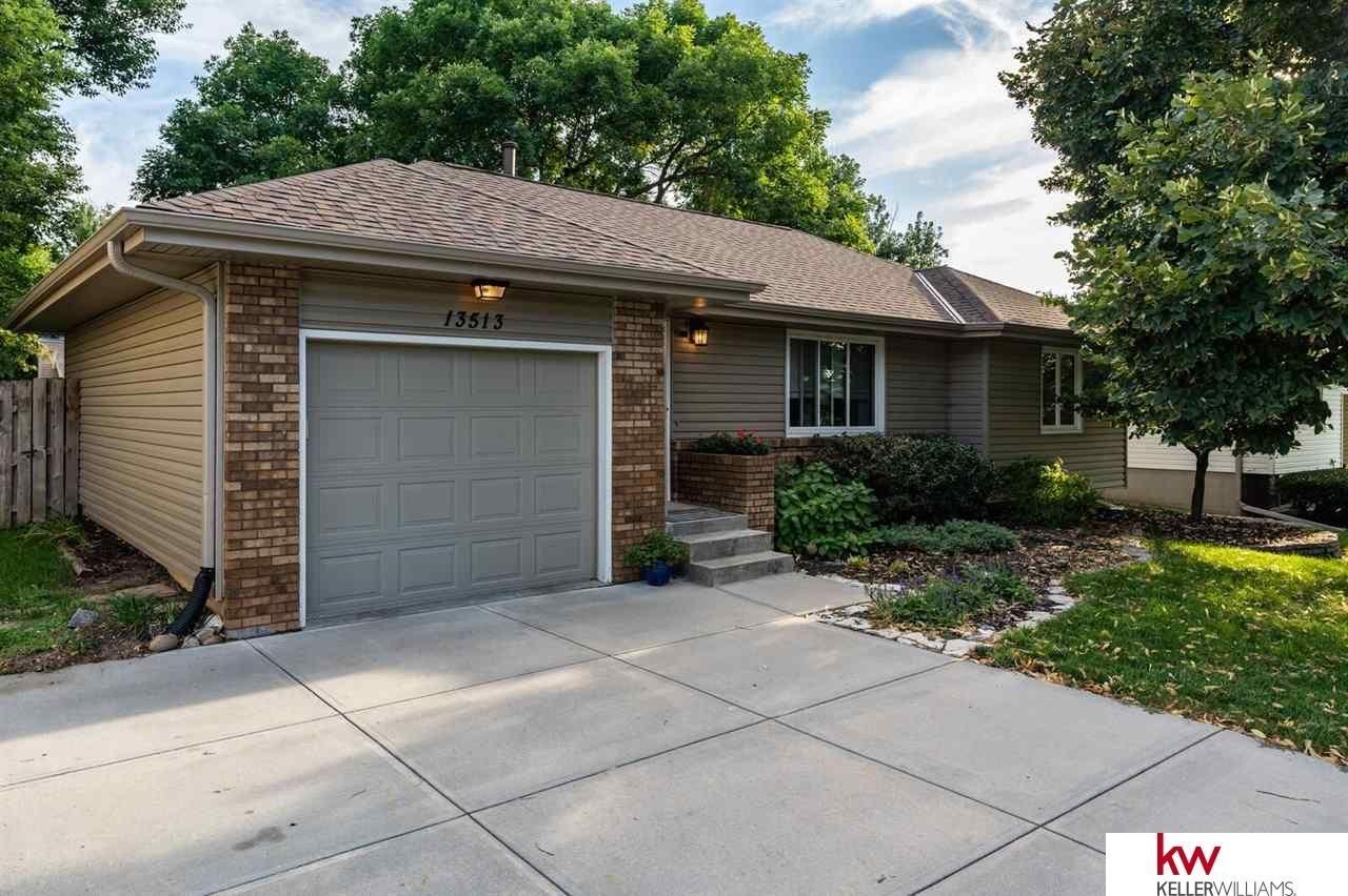 13513 Valley Street, Omaha, NE 68144 - MLS#: 22122084
