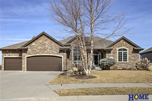 Photo of 1324 Fairway Circle, Ashland, NE 68003-6214 (MLS # 22008090)
