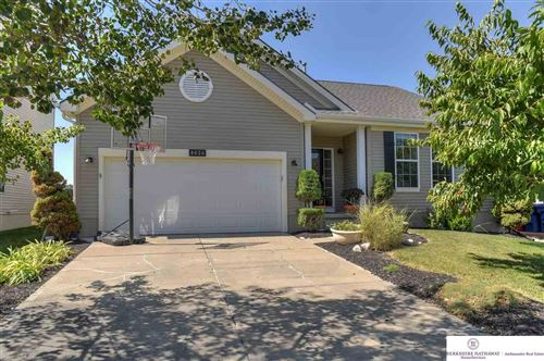 Photo of 8026 N 150 Terrace, Bennington, NE 68007 (MLS # 22023095)