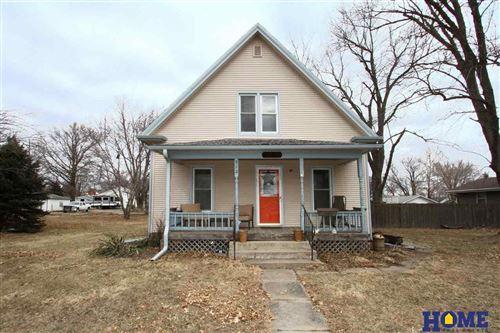 Photo of 512 5th Street, Milford, NE 68405 (MLS # 22007102)